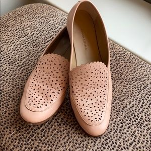 Banana Republic Blush Shoes